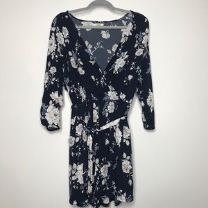 Maurice's Floral Romper